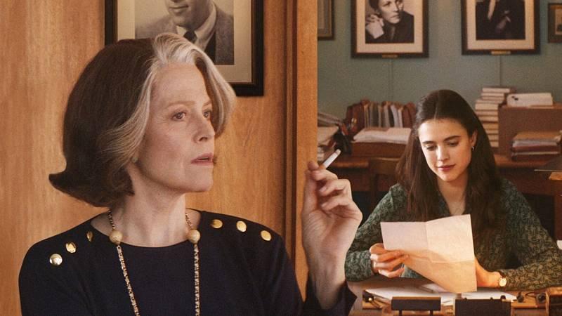Días de Cine - 'Sueños de una escritora en Nueva York'