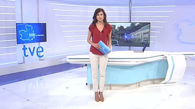Noticias de Castilla-La Mancha 2 - 04/06/2021 - Ver ahora