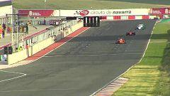 Automovilismo - Racing Weekend Circuito de Navarra