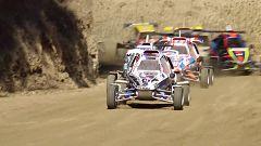 Racing for Spain - 2021 - Programa 8