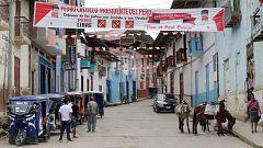 Las encuestas auguran un ajustado resultado en las elecciones de Perú