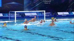 Waterpolo - Liga europea masculina. Final Eight 1ª Semifinal: Pro Recco - Zodiac CN At. Barceloneta