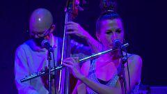 Las noches del Monumental - María Toro, flauta