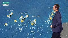 El tiempo en Canarias - 05/06/2021