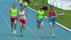 Atletismo - Campeonato de Europa paralímpico. Resumen 05/06/21