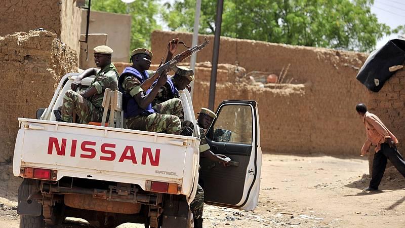 Burkina Faso decreta tres días de luto tras el mayor ataque yihadista en años