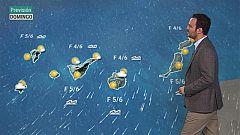 El tiempo en Canarias - 06/06/2021