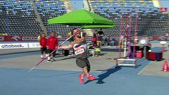 Atletismo - Campeonato de Europa paralímpico. Resumen 06/06/21