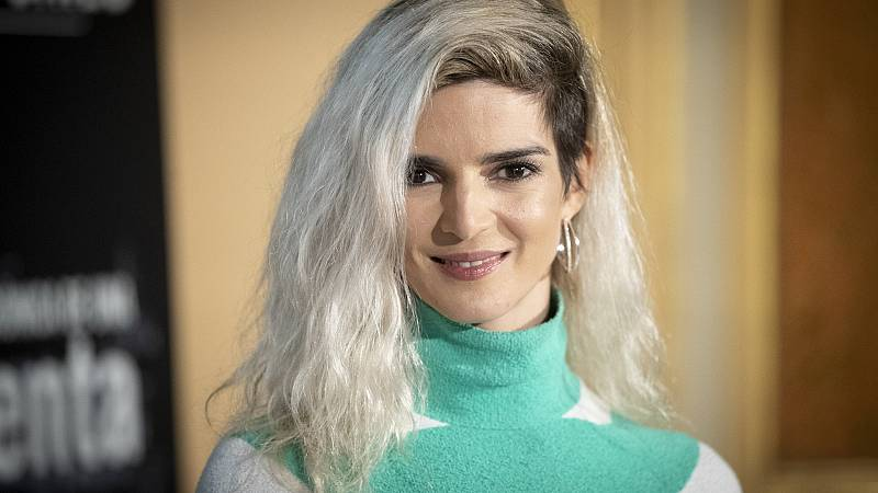 Clara Lago se apunta a la moda Upcycling y del reciclaje