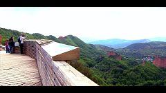 Zoom Tendencias - El valle del Bierzo, placeres de leyenda