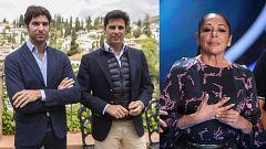 Los Rivera frenan su batalla contra Isabel Pantoja por pena