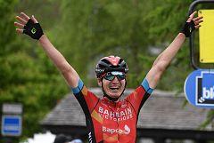 Doblete de Padun en el Dauphiné y victoria final de Porte