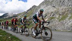 Ciclismo - Criterium du Dauphiné. 8ª etapa: La Lechere Les Bains - Les Gets