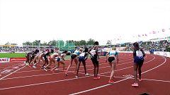 "Atletismo - IAAF Continental Tour ""FBK Games"""