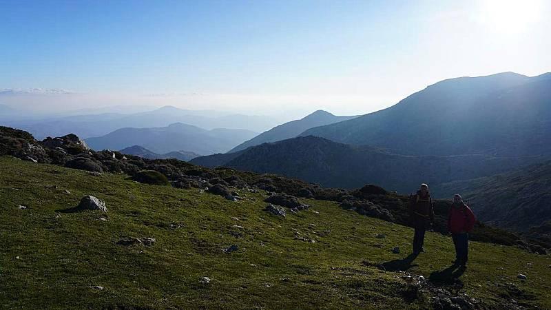 80 cm - Úbeda y Sierra Mágina (Jaén) - ver ahora