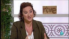 """Cafè d'idees - Alícia Romero: """"Aragonès no és Torra"""""""