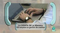 Aquí hay trabajo - 250 empleos en Málaga