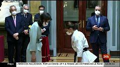 Parlamento - El reportaje - Olímpicas hacia Tokio - 05/06/2021