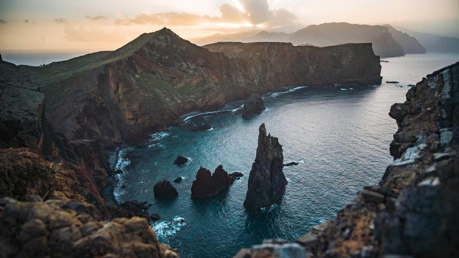 Españoles en el mundo - Madeira y Porto Santo - Ver ahora