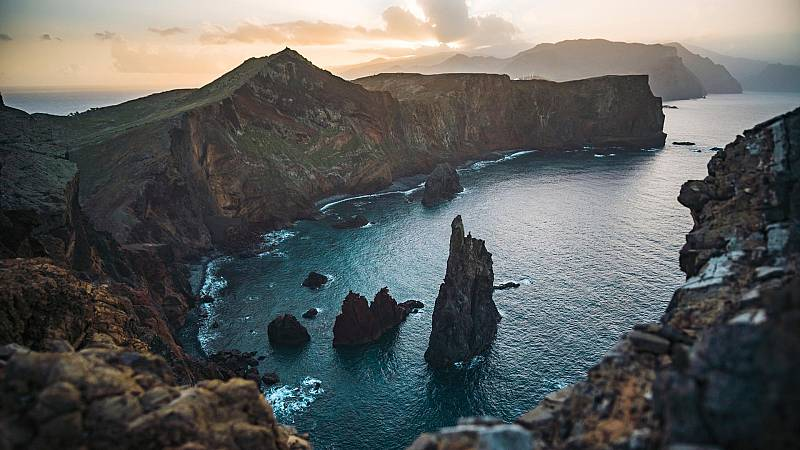Madeira y Porto Santo