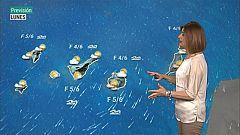 El tiempo en Canarias - 07/06/2021