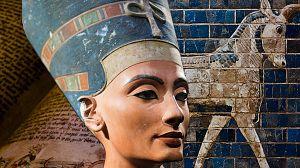 Historias sobre el expolio del arte antiguo. Episodio 1