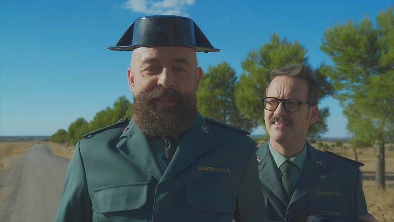 Castilla La Mancha: De la comedia y el absurdo