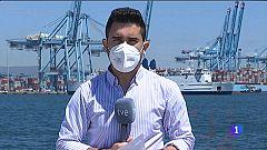 El puerto de Algeciras, el más afectado por la suspensión de la OPE