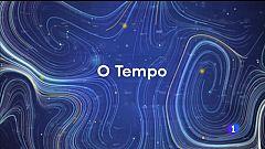 El tiempo en Galicia 07-06-2021