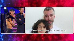 The Dancer - Charly Brown recibe una sorpresa de su padre