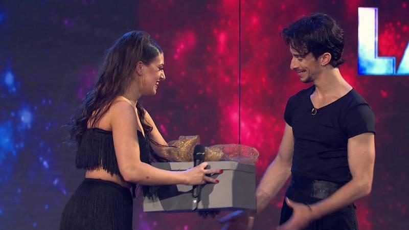 The Dancer - El inesperado regalo de Rosa a Guillem