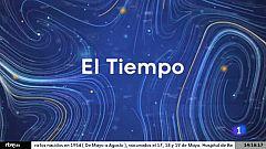El tiempo en  Castilla y León - 07/06/21