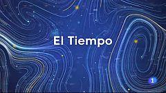 El tiempo en Castilla-La Mancha - 07/06/21