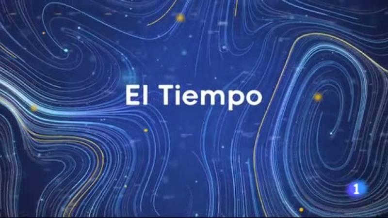El tiempo en Castilla-La Mancha - 07/06/21 - Ver ahora