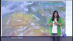 El temps a les Illes Balears - 07/06/21