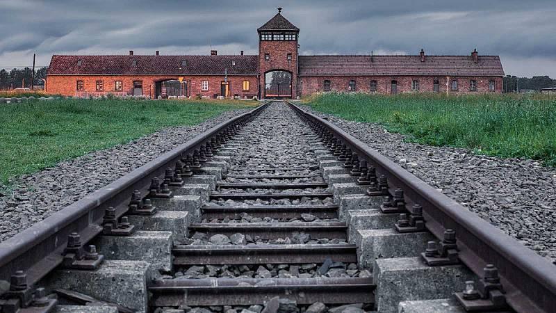 Muere el último liberador del campo de Aushwitz - Ver ahora