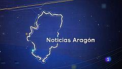 Noticias Aragón 2  07/06/21