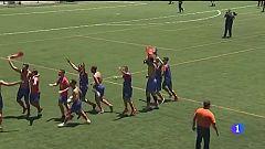 Deportes Canarias - 07/06/2021