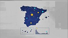 Noticias de Extremadura 2 - 07/06/2021