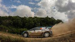 WRC - Campeonato del Mundo. Resumen Rally de Italia