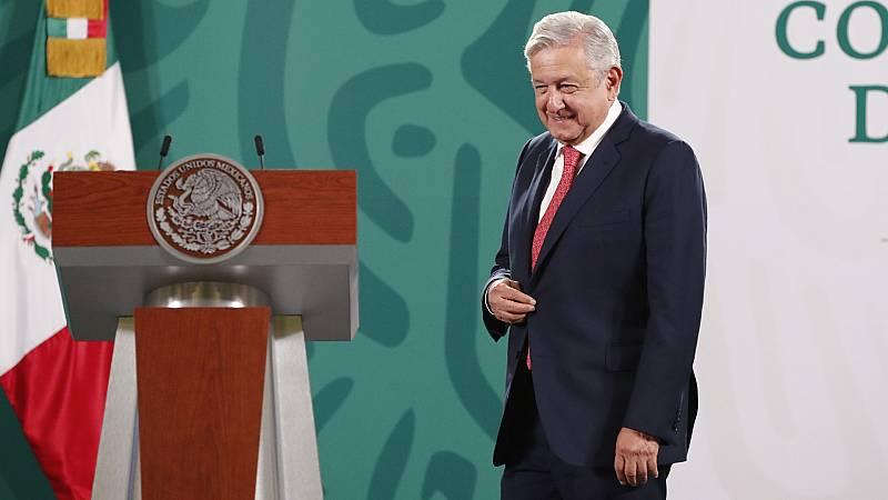 López Obrador conserva la mayoría absoluta pero pierde poder
