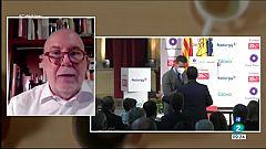 Cafè d'idees - Les bambolines de la trobada entre Sánchez i Aragonès