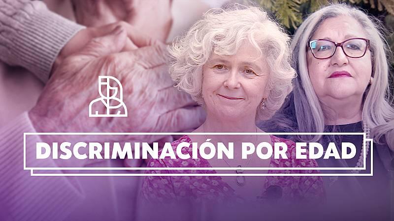 Objetivo Igualdad - Programa 18: Discriminación por edad - Ver ahora