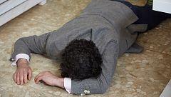 ¿Por qué acabó Pepe Rodríguez en el suelo de las cocinas?