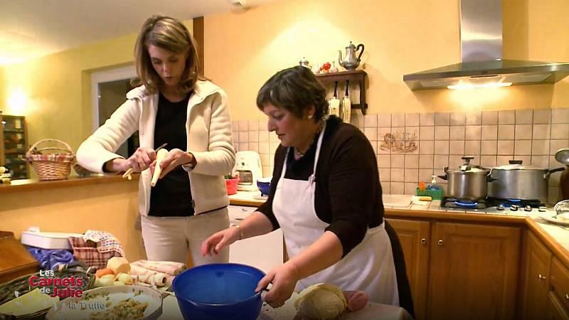 Las recetas de Julie - El sabor de la trufa - ver ahora