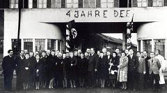 Documaster - La verdadera historia de Schindler