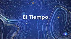 El tiempo en Castilla-La Mancha - 08/06/21