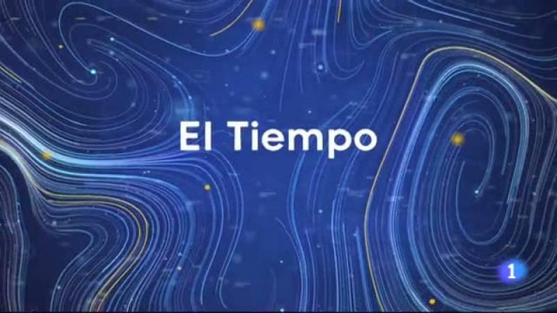 El tiempo en Castilla-La Mancha - 08/06/21 - Ver ahora