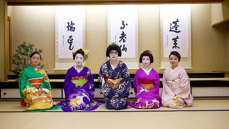 Japón con Sue Perkins - Episodio 2 - ver ahora