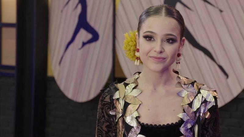 The Dancer - Entrevista a Macarena Ramírez, ganadora de la primera edición de 'The Dancer'